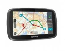 TOMTOM GO510 GPS Навигация 5 инча + доживотна актуализация