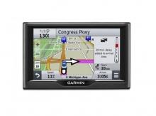 GPS навигация Garmin nuvi 58LMT EU