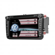 Мултимедия навигация за Skoda, Yeti(2013-2015) PF81MTVS, 8 инча, GPS, USB, SD