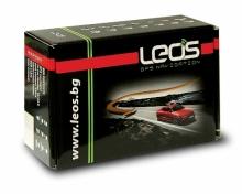 Двуядрена GPS навигация LEOS M50