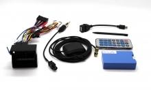 Навигация двоен дин за VW, Seat , Skoda AT VWMSTAR8 WinCE, GPS, DVD, 8 инча