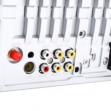 7 инча Мултимедийна навигация двоен дин AT EMS02 GPS, MP5, BLUETOOTH + КАМЕРА
