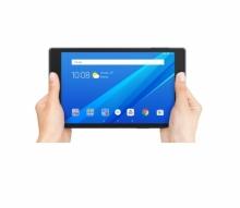 Мощен GPS Таблет 4в1 Lenovo TAB 4 8 инча 4G, Android 7