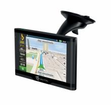 GPS навигация за камион Navitel E500 MEGNETIC EU LIFETIME Безплатни актуализации