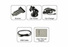 Четириядрена ORION GPS навигация за камион ROAD MASTER 7, Android 6, WIFI, 16GB, Bluetooth