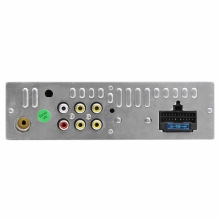 Универсален единичен дин AT100G MP5, GPS, SD slot, Bluetooth, 7 инча