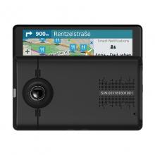 GPS Навигация с Android 8.1 LEOS SMART PAD 7 WiFi, DVR, 7 инча