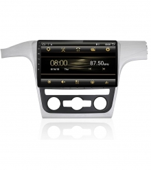 Мултимедийна навигация за VW PASSAT с  Android 7.1.1 5211H  GPS,WIFI 10.1 инча