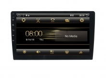 Двоен дин навигация за TOYOTA RAV4 (13-18) с Android 10 T5350H GPS, WiFi, DVD, 10.1 инча