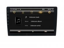 Двоен дин навигация за TOYOTA RAV4 (06-12) с Android 10 T5315H GPS, WiFi,DVD, 10 инча