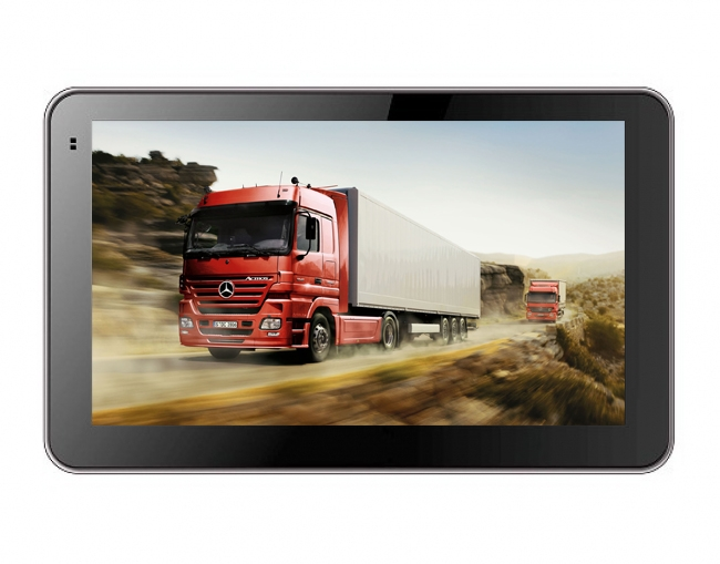GPS навигация за камиони DIVA 7019s FM - 256RAM, 8GB