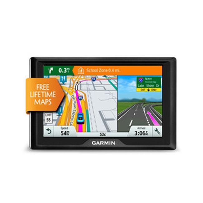 GPS навигация Garmin Drive 40LM EU