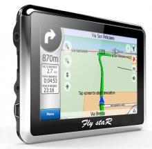 GPS навигация за кола Fly StaR E8 - 5 инча
