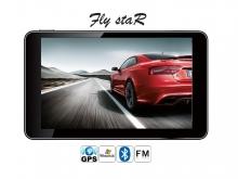 GPS навигация за кола Fly StaR E5BT SE