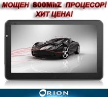 Навигация за кола ORION Z7