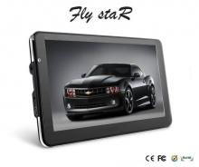 GPS навигация за кола Fly StaR X11