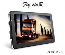 GPS навигация за камион Fly StaR X11 – 7 инча