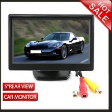 TFT LCD Монитор за камера за задно виждане 5 инча