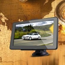 Евтина 7 инчова GPS навигация за кола MSTAR