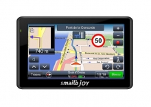 GPS навигация за кола Smailo Joy V2 4.3
