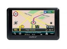 GPS навигация за кола Smailo HD x50 Travel Europa 5 инча, Bluetooth
