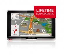 GPS навигация Becker Active 6 LMU Plus, BG+EU + Доживотна актуализация