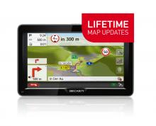 GPS навигация Becker Ready 70 LMU, BG+EU + Доживотна актуализация