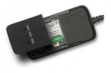 GPS тракер за проследяване на моторно превозно средство JV200