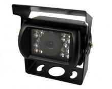 Водоустойчива камера за задно виждане за камиони и автобуси XH5040