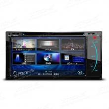 Навигация за Toyota 6.95 инча PX69HGT, GPS, DVD, 6,95 инча