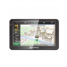 GPS навигация Prestigio Geovision 5058 за камион 5 инча, 800mhz, BG+EU