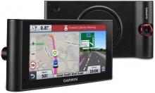 GPS навигация Garmin nuviCam LMT BG EU