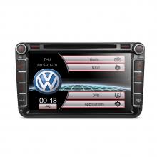 Навигация 8 инча за Seat Alambra (13-16) Toledo(13-15) GPS, USB, SD PF81MTVS