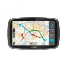 TOMTOM GO61 Навигационна система 6 инча с доживотна актуализация