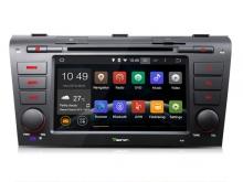 Навигация за Mazda 3 EONON GA5151F Android 4.4.4 KitKat Quad-Core , 7 инча