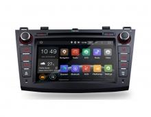 Навигация за Mazda 3 EONON GA5163F Android 7 инчa
