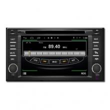 Навигация за Subaru Impreza/Forester M062G-SB ANDROID QUAD-CORE 6.2 инча