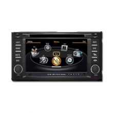 Навигация за Subaru Forester(09-12) C062G-1-FRT , GPS, DVD, 6.2 инча
