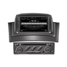 Навигация за Renault Megane II(06-08) M098G-RM ANDROID QUAD-CORE 7 инча