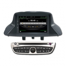 Навигация за Renault Megane(10-11)  M145G-MG ANDROID QUAD-CORE 7 инча