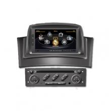 Навигация за Renault Meganе(06-08) C098G-RM, GPS, DVD,  7 инча