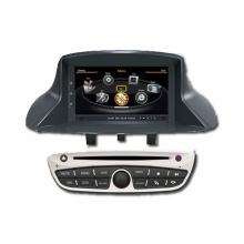 Навигация за Renault Megane(10-11) C145G-MG, GPS, 7 инча