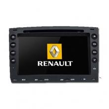 Навигация за Renault Megane(03-10) 8741G QUAD-CORE 7 инча