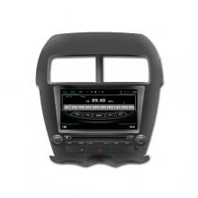 Навигация за Mitsubishi ASX ANDROID M026G-ASX QUAD-CORE 8 инча