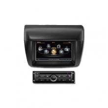 Навигация за Mitsubishi L200(11-12) C094G-1-L200, WinCE, GPS, 7 инча