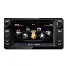 Навигация за Mitsubishi Outlander(12-13) C230G-OT,GPS, DVD, WinCE, 6.2 инча