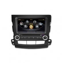 GPS навигация за Mitsubishi Outlander(07-11) C056G-OT, GPS, DVD, 8 инча