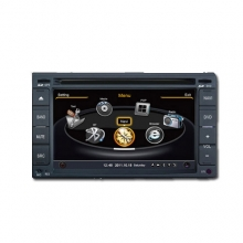 Навигация за Nissan Micra (02-10) C001G-MI, GPS, DVD, 6.2 инча