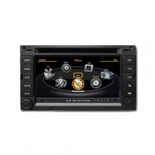 Навигация за Peugeot 307 (04-09) C017G-1-307 , WinCE 6.0, GPS, DVD,  6.2 инча