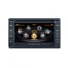 Навигация за Nissan Sunny (05-11) C001G-SUN WinCE 6.0, 6.2 инча